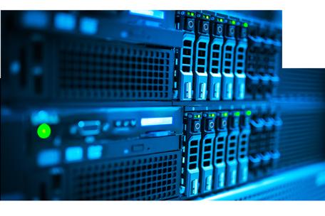 Server-Konfigurator