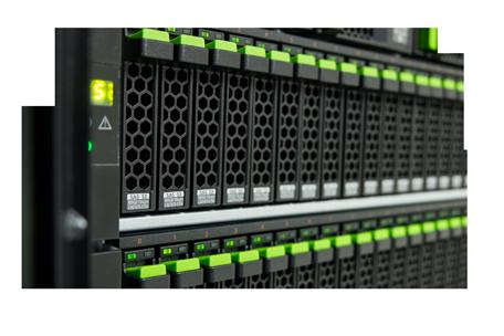 Storage selbst konfigurieren