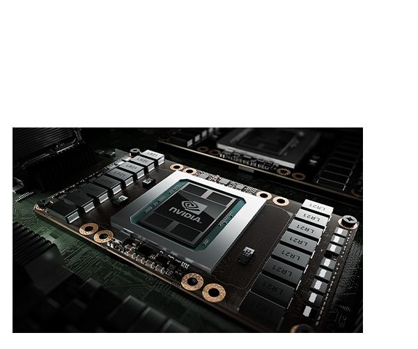 Nvidia-Tesla-GPU Rack-Server